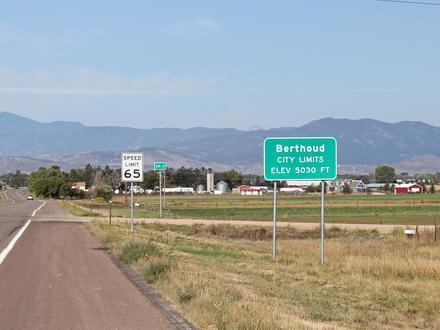 贝尔德 (科罗拉多州)