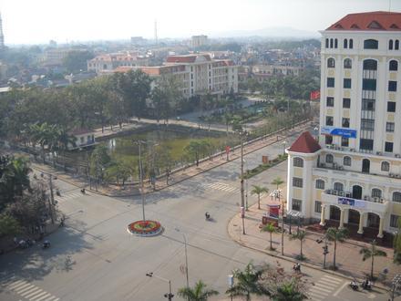 Bắc Giang Image