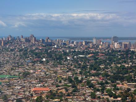 Maputo Image
