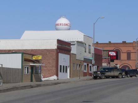 Emerson, Nebraska Image