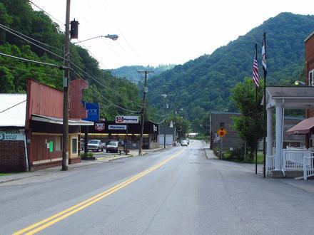 Bradshaw, West Virginia Image