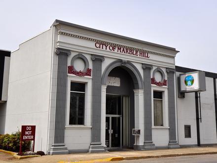Marble Hill, Missouri Image