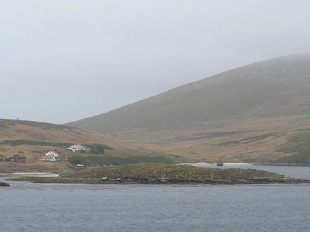 Уэст-Пойнт (Фолклендские острова) Image