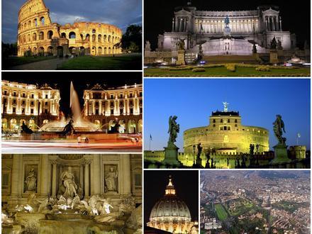 Рим Изображение