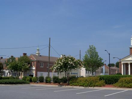 Kannapolis, North Carolina Image