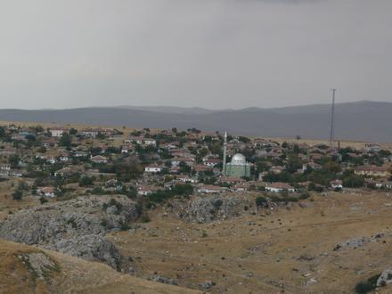 Kalecik, Ankara Image