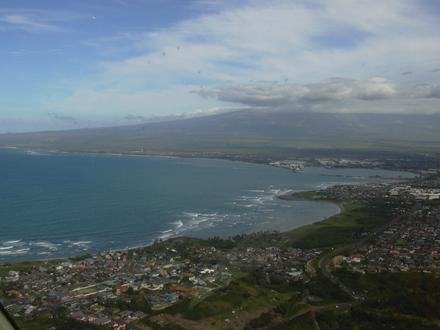Waihee-Waiehu, Hawaii Image