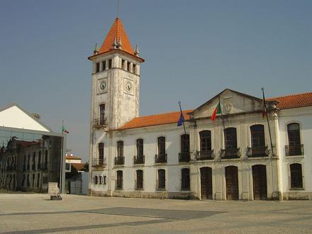 Cantanhede (Portugal) Image
