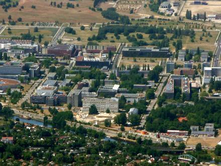 Berlin-Adlershof Image