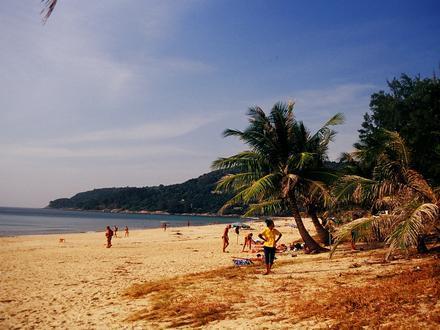 Karon Beach Image