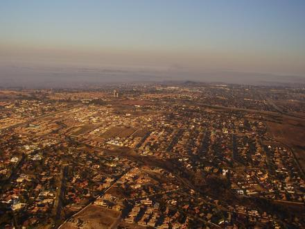 Witbank Image
