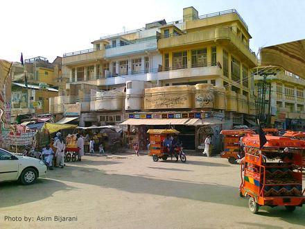 Shikarpur, Sindh Image