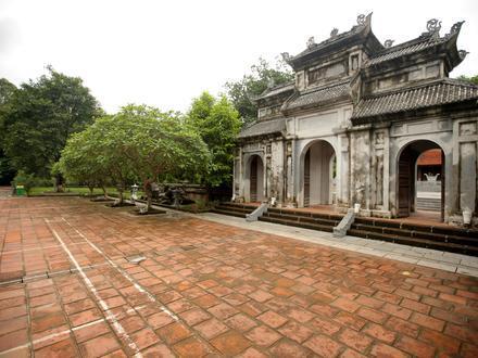 Sơn Tây (Hanoi) Image