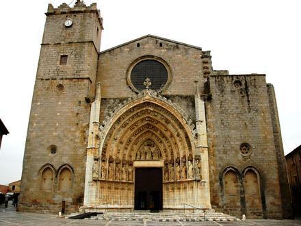 Castelló d'Empúries Image