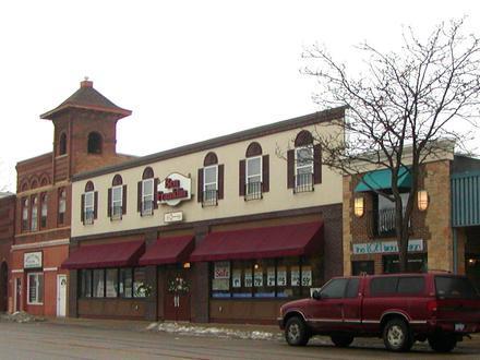 Lakeville 图像