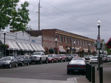 Beaverton, Oregon Image