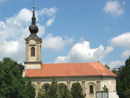 Остојићево (Чока) Image