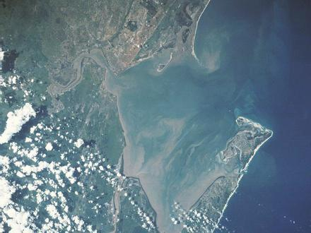 Inhaca Image