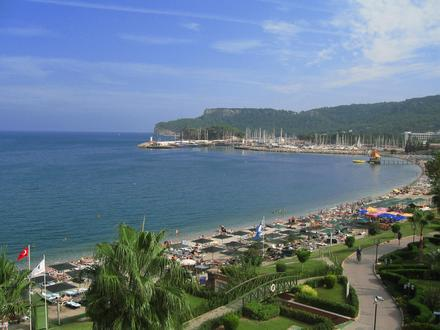 Kemer, Antalya Image