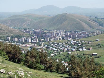 Hrazdan Image
