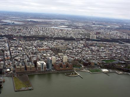 ホーボーケン (ニュージャージー州) Image
