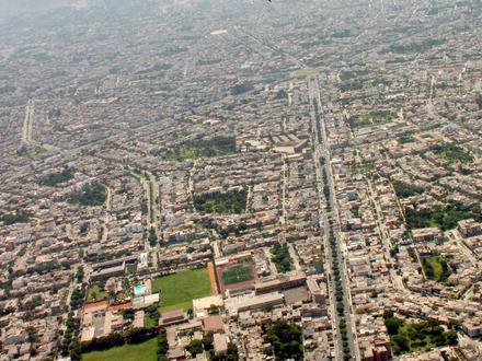 Per 250 C 243 Digo Postal 15555 Distrito De Santiago De Surco
