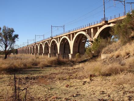 Warrenton, Northern Cape Image