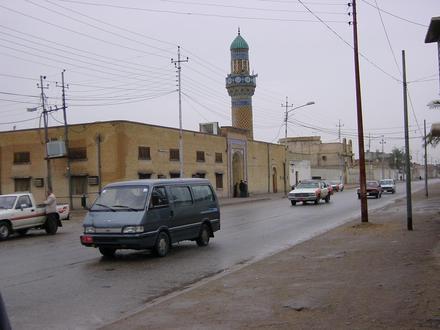 Az Zubayr Image
