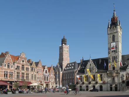 Dendermonde Image