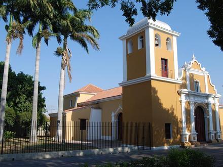 Los Guayos Image