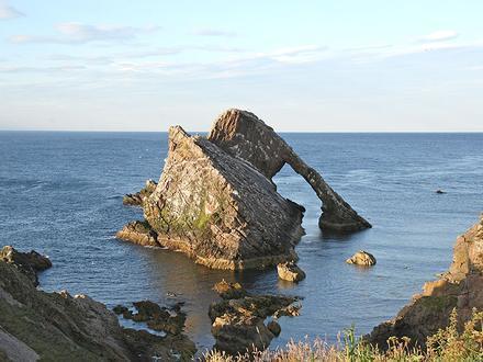 Portknockie Image