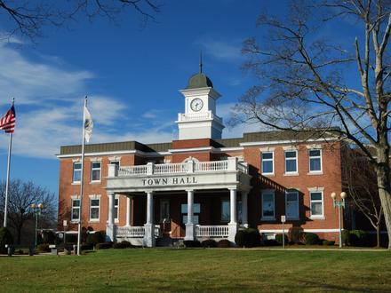 Randolph, Massachusetts Image