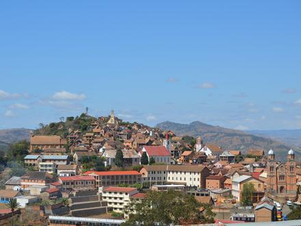 Fianarantsoa Image