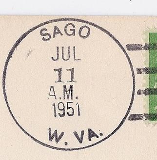 Sago, West Virginia Image