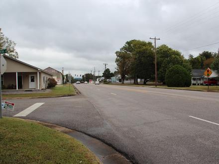 Cedar Bluff, Alabama