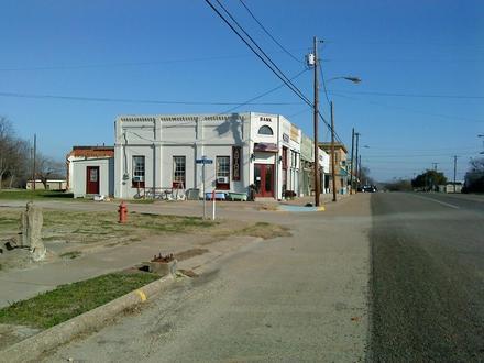 Milford, Texas Image