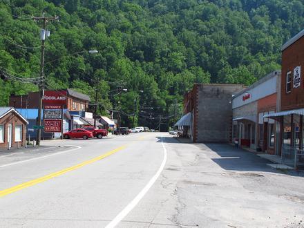 Gilbert, West Virginia