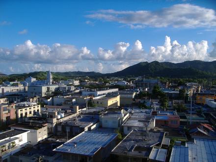 Humacao, Puerto Rico Image